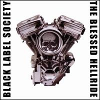 The Blessed Hellride - Black Label Society