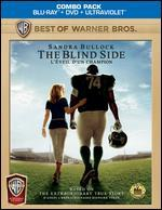 The Blind Side [Warner Brothers 90th Anniversary] [Blu-ray/DVD]