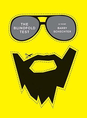 The Blindfold Test - Schechter, Barry