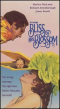 The Bliss of Mrs. Blossom - Joseph McGrath