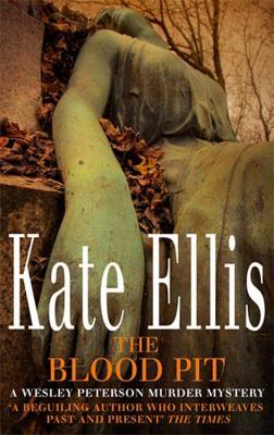 The Blood Pit - Ellis, Kate