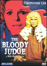 The Bloody Judge - Jesùs Franco