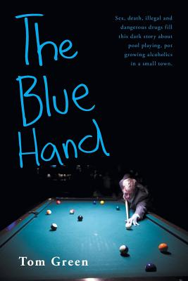 The Blue Hand - Green, Tom