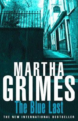 The Blue Last - Grimes, Martha