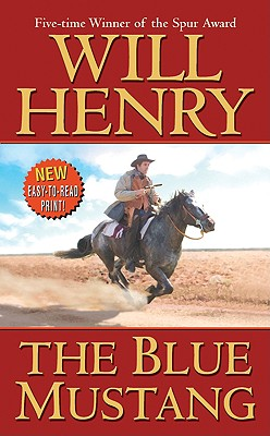 The Blue Mustang - Henry, Will