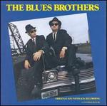 The Blues Brothers [Original Soundtrack] - The Blues Brothers