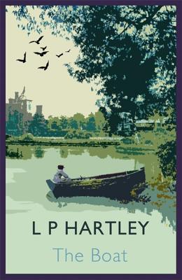 The Boat - Hartley, L. P.