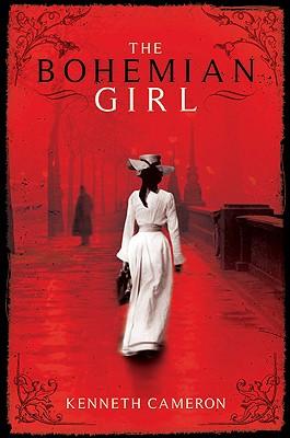 The Bohemian Girl: A Denton Mystery - Cameron, Kenneth