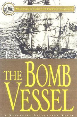 The Bomb Vessel - Woodman, Richard