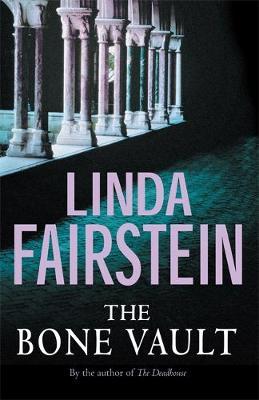 The Bone Vault - Fairstein, Linda