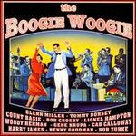 The Boogie Woogie [Giants of Jazz]