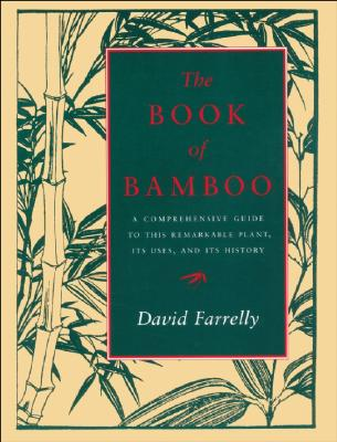 The Book of Bamboo - Farrelly, David