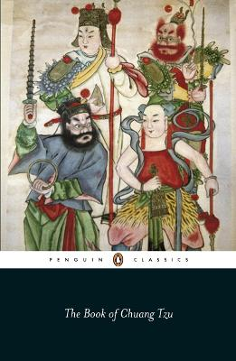 The Book of Chuang Tzu - Palmer, Martin (Translated by), and Breuilly, Elizabeth, and Ming, Chang Wai