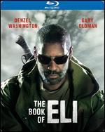 The Book of Eli [Steelbook] [Blu-ray]