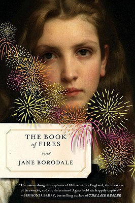 The Book of Fires - Borodale, Jane