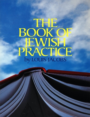 The Book of Jewish Practice - Jacobs, Louis