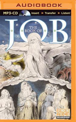 The Book of Job: King James Version - Bishop, Cynthia, R.N. (Read by)