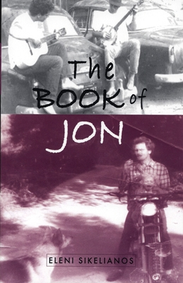 The Book of Jon - Sikelianos, Eleni