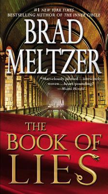 The Book of Lies - Meltzer, Brad