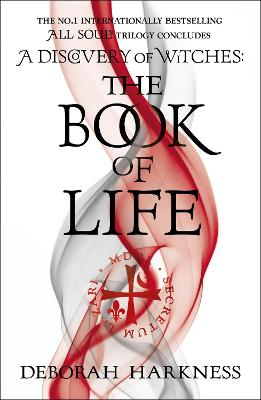 The Book of Life: (All Souls 3) - Harkness, Deborah