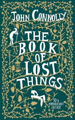 The Book of Lost Things - Connolly, John