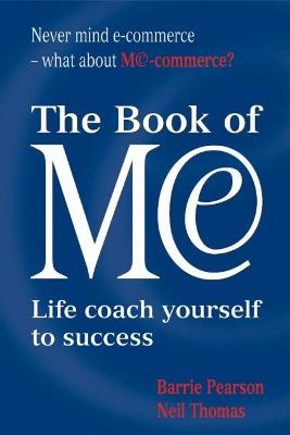 The Book of Me - Pearson, Barrie, and Thomas, Neil