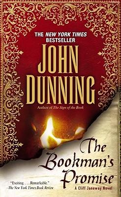 The Bookman's Promise - Dunning, John