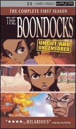 The Boondocks: Season 01 -