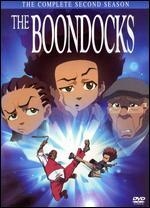 The Boondocks: Season 02