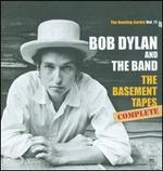 The Bootleg Series, Vol. 11: The Basement Tapes - Complete
