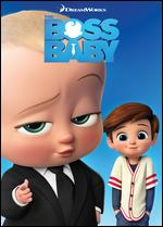 The Boss Baby - Tom McGrath