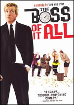 The Boss of It All - Lars von Trier