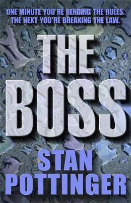 The Boss - Pottinger, Stanley