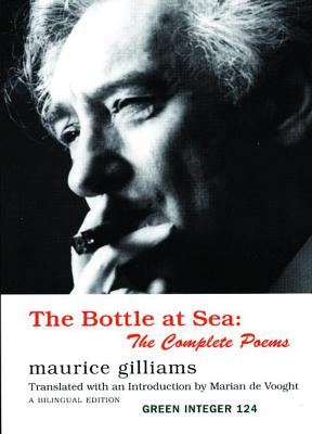 The Bottle at Sea: The Complete Poems - Gilliams, Maurice