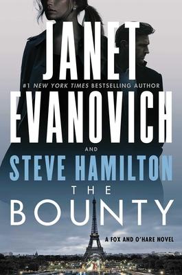 The Bounty, 7 - Evanovich, Janet, and Hamilton, Steve