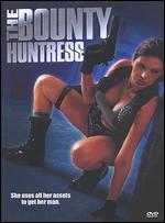 The Bounty Huntress