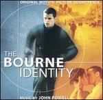 The Bourne Identity [Original Motion Picture Soundtrack]