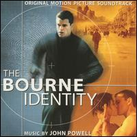 The Bourne Identity [Original Motion Picture Soundtrack] - John Powell