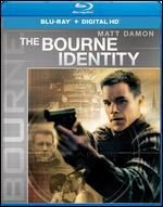 The Bourne Identity: With Movie Reward [UltraViolet] [Includes Digital Copy] [Blu-ray]