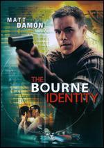 The Bourne Identity - Doug Liman