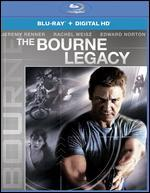 The Bourne Legacy [Includes Digital Copy] [Blu-ray]