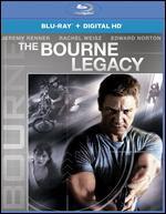 The Bourne Legacy [Includes Digital Copy] [UltraViolet] [Blu-ray]