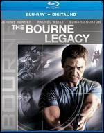 The Bourne Legacy [UltraViolet] [Includes Digital Copy] [Blu-ray]