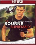 The Bourne Supremacy [HD]