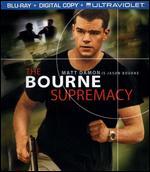 The Bourne Supremacy [Includes Digital Copy] [Blu-ray] - Paul Greengrass