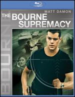 The Bourne Supremacy [Includes Digital Copy] [UltraViolet] [Blu-ray] - Paul Greengrass