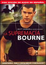 The Bourne Supremacy [Spanish Packaging] - Paul Greengrass