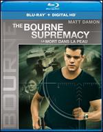 The Bourne Supremacy [With Movie Cash] [Blu-ray]