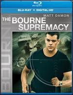 The Bourne Supremacy: With Movie Reward [UltraViolet] [Includes Digital Copy] [Blu-ray] - Paul Greengrass