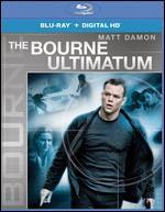 The Bourne Ultimatum [Includes Digital Copy] [Blu-ray]